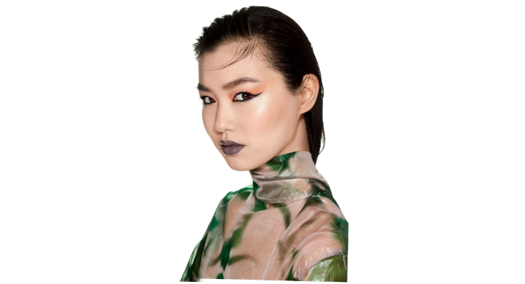 Maybelline Adds Chen