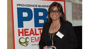 Toray Plastics (America) honored with Healthiest Employer Award