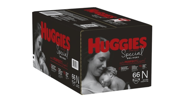 Huggies, Vizient Raise Awareness for Diaper Need