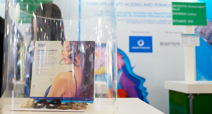 In-Cosmetics Latin America Expands