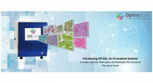 OS-SiA, a Next-Gen AI-Enabled Digital Scanner, is Launched by OptraSCAN