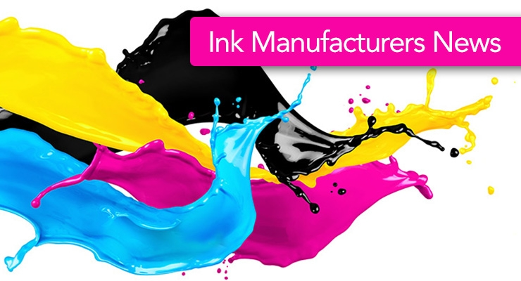 RUCO Druckfarben Introducing new UV Screen Printing Ink Series at Labelexpo Europe 2019