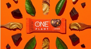 ONE Brands Taps into Demand for Plant-Based Protein with Latest Bar Launch