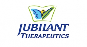 Jubilant Therapeutics Appoints President and CEO