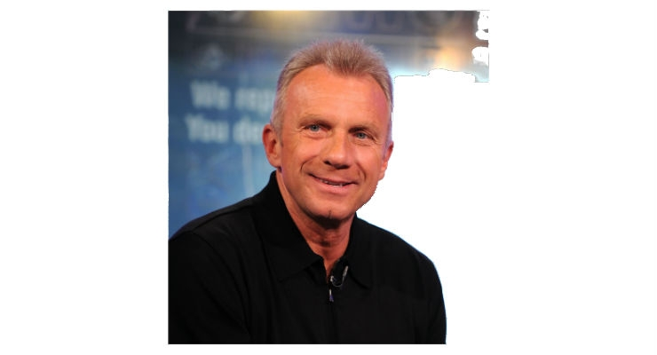 Stimwave Signs HAF Super Bowl Champion Joe Montana as Official Spokesperson