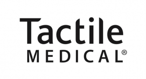 Tactile Medical Hires Vice President of Reimbursement and Payer Relations