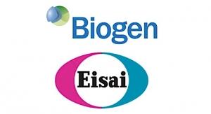 Eisai, Biogen Discontinue Phase III Alzheimer