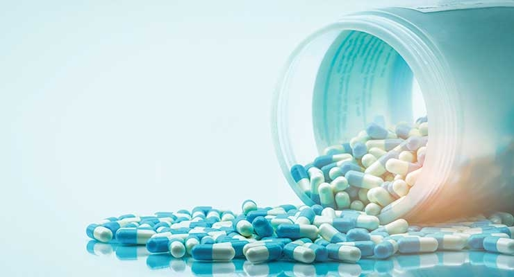 Drug Substances: Scale-Up Challenges