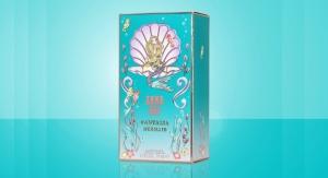 Diamond Packaging Wins Beauty Awards