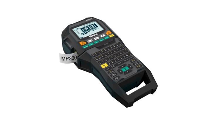 Epson, Panduit Launching New Line of Hand-held Printers