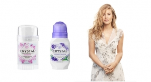 Crystal Deodorant Recruits Alicia Silverstone As Brand Ambassador