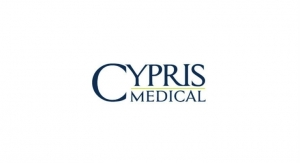 Xact Device Officially Launched by Cypris Medical
