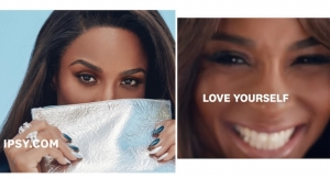 Ipsy Recruits Ciara as Brand Ambassador