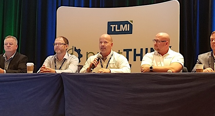 TLMI printTHINK Summit