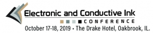 Conductive Ink Conference Examines Inks, Flexible Electronics & Sensors