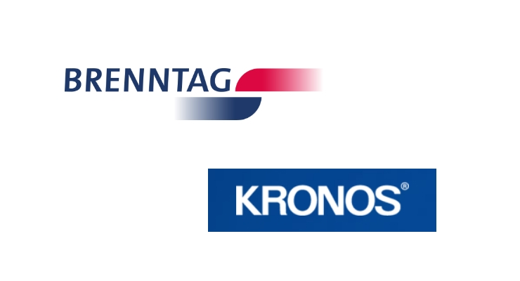 Brenntag Partners with Kronos
