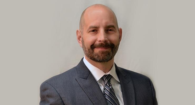 NSF International Promotes David Trosin to Manage Supplement Certification
