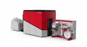 Xeikon Announcing New Applications, Features at Labelexpo Europe 2019