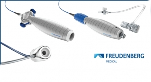 Freudenberg Medical Presents New Catheters and Hemostasis Valve