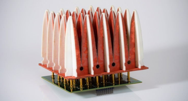 SI2 Technologies Focuses on Flexible Electronics for US Military