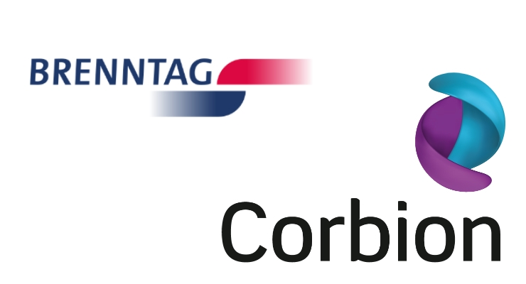 Brenntag and Corbion Strengthen Partnership