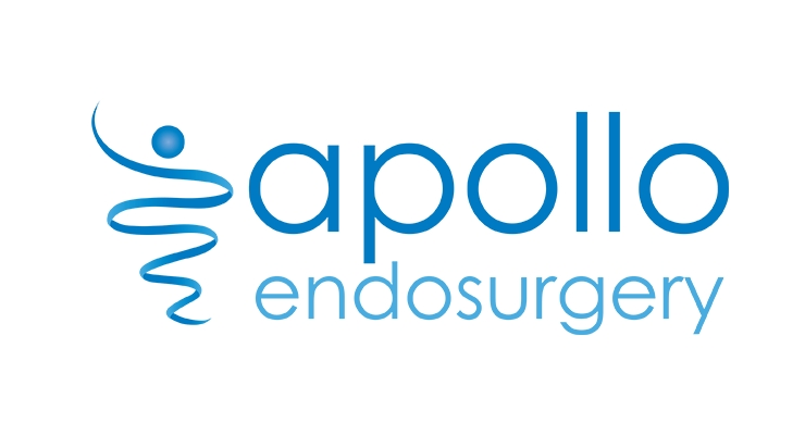 Apollo Endosurgery Receives 510(k) Clearance for Suture-Anchor Component