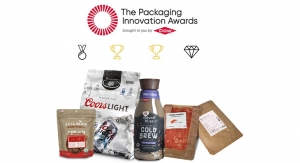 Amcor Receives Four Awards for Packaging Innovation from Dow