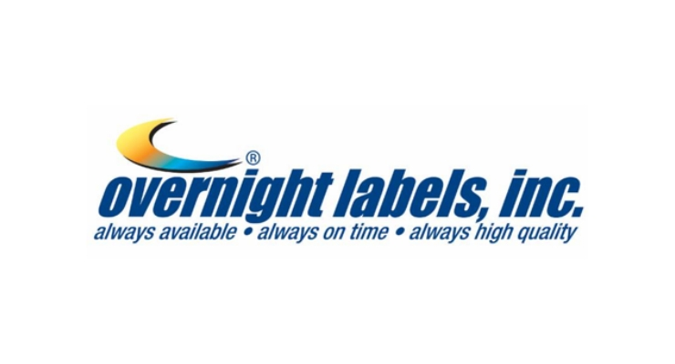 Overnight Labels Designated Platinum