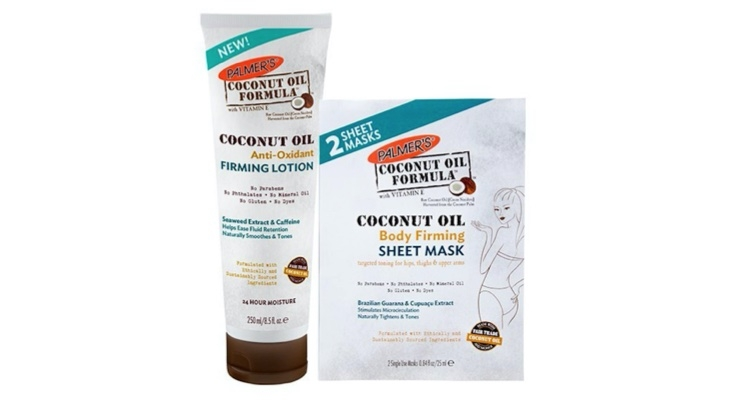 Sheet Masks from Head to Toe