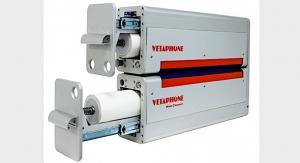 Vetaphone exhibiting four machines
