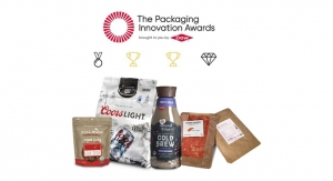Amcor Wins 4 Awards for Packaging Innovation