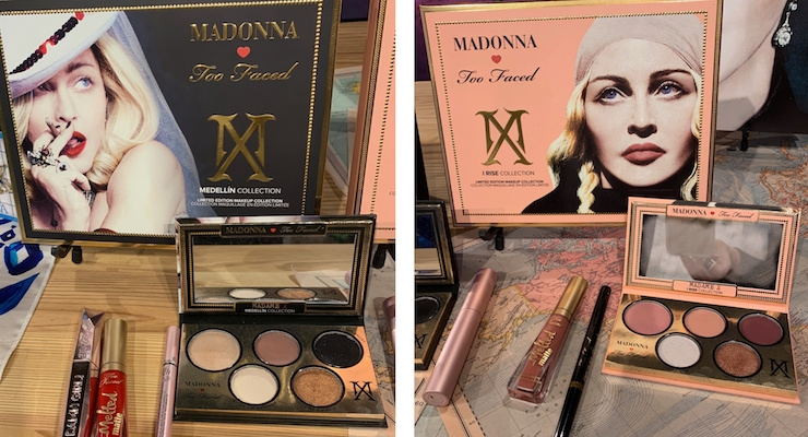 A Look at Madonna