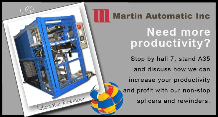 Martin Automatic