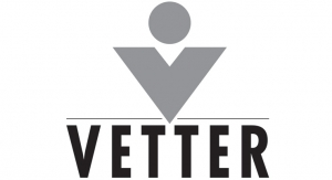 Vetter's Chicago Site Wins Award