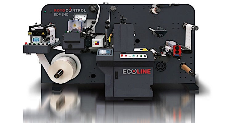 RotoControl highlights new Ecoline brand