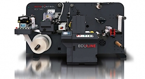 RotoControl highlights new Ecoline brand