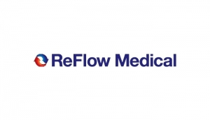 First Patients Enrolled in Reflex Medical