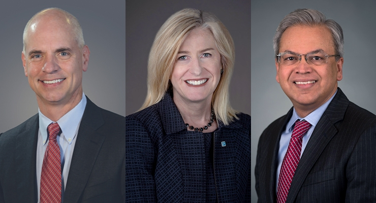 PPG Names Knavish, Liebert Executive VPs