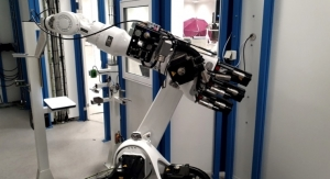 Thales Alenia Space Opens Automated Production Plant for PV Assemblies