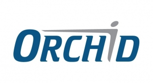 Orchid Names Chief Quality Assurance, Regulatory Affairs, and EH&S Officer
