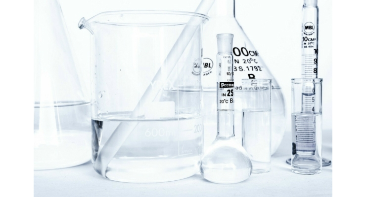 Specialty Chemical Market Rebounds