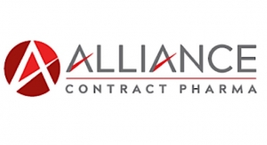 Alliance Contract Pharma Adds $2M Liquid Capsule Filling Line
