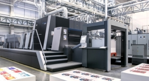 Arkay Announces Purchase of Heidelberg's Primefire 106
