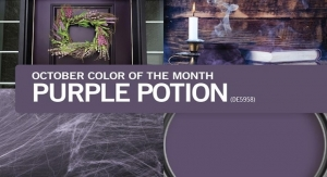 Dunn-Edwards Announces Color of the Month for October