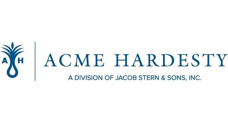 Acme-Hardesty Passes NACD Responsible Distribution Verification