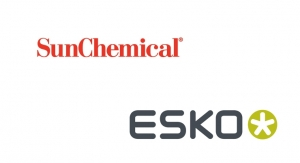 Sun Chemical and Esko Support Pawi