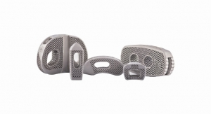 NASS News: DePuy Synthes Launches 3D Printed Implant Portfolio for Spine Surgery