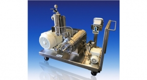 High Shear Mixer from Ross