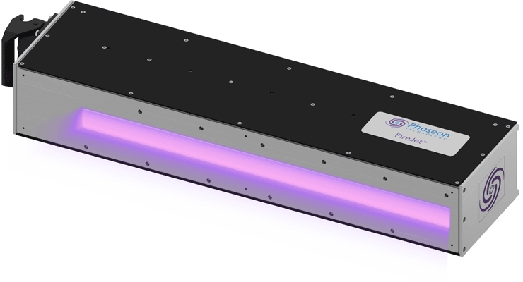 Which are Your Narrow Web UV LED Curing Solution Options?