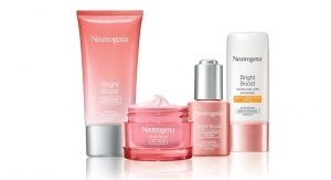 Neutrogena Launches New Bright Boost Collection